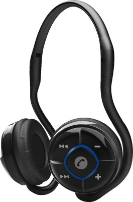 Portronics Muffs Wireless Headset