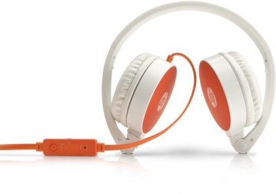HP H2800 Wired Headset