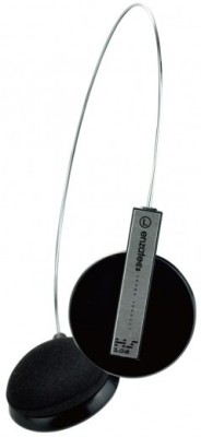 Enzatec iPhone Al HP/Mic Black