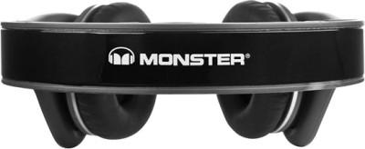 Monster DNA On-Ear Headset
