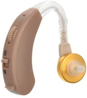 Emob V-163 BTE Sound Amplifier Enhancement Behind The Ear Hearing Aid (Beige)