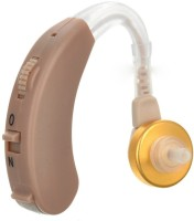 Emob V-163 BTE Sound Enhancement Amplifier Behind The Ear Hearing Aid (Beige)