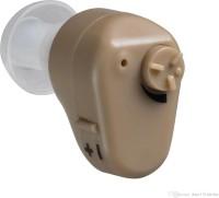 Emob K-55 Sound Enhancement Amplifier Wireless Mini (ITE) In The Ear Hearing Aid (Beige)