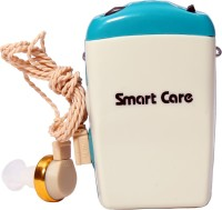 Smart Care Pocket Body SC 233 In The Ear Hearing Aid (Cream)