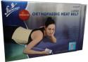 Flamingo Premium Orthopaedic Heat Belt (Large) Heating Pad - HPDDWNV7V4WXJ3BY