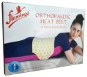 Flamingo Flamingo Orthopaedic Heat Belt (Regular) Heating Pad - HPDDWNV7GWVEKBT4