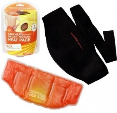 Get best deal for Painezee Back Warmer Heating Pad at Compare Hatke