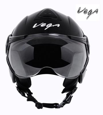 how to clean vega helmet