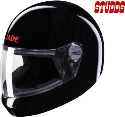Studds Jade Motorsports Helmet - L - Black