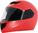 Vega Cliff Air Motorsports Helmet - Medium - Red