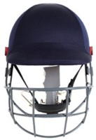Gray Nicolls Atomic Gn5 Cricket Helmet - XL (NAVY BLUE)