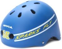 Nivia Spark 68 Skating Helmet - M: Helmet