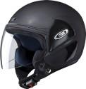 Studds Cub Motorsports Helmet - L - Matt Black