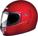 Studds Bravo Motorsports Helmet - XL - Cherry Red