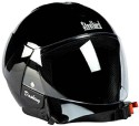 Steelbird Dashing Motorbike Helmet - L - Black