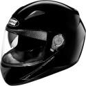 Studds Shifter Motorsports Helmet - L - Black
