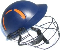 HE Retail Pro Sport Cricket, Baseball Helmet - M (Blue)