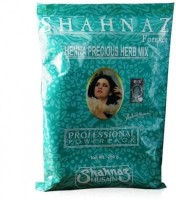 Shahnaz Hussain Henna Precious Herb (200 G)