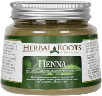Herbal Roots Herbal Henna Powder - Natural Hair Color And Conditioner (100 G)