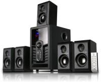 Jack Martin 5.1 Channel 150W RMS with USB , MMC & FM Radio (7500) Mini Hi-Fi System
