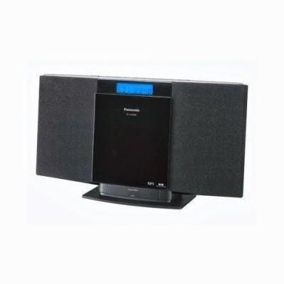 Panasonic PA-HC20EBK Mini Hi-Fi System