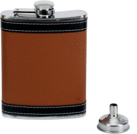Hip Flask Stainless Steel Hip Flask