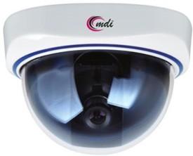 MDI-C2SB6BI-600TVL-Dome-Camera