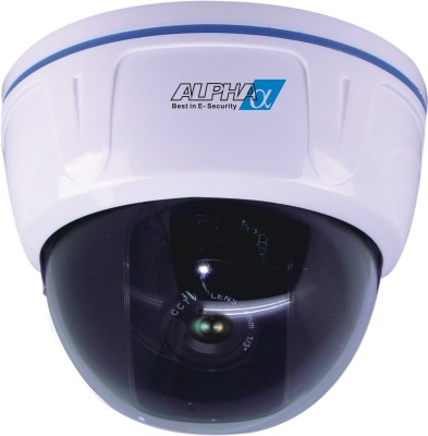 Alpha CA-IR5156MAL 1 MP Dome CCTV Camera