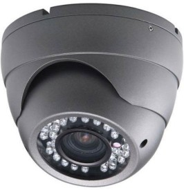 Capture CTCDCS700IRM36 700TVL IR Dome CCTV Camera