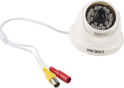 Unicam UC-HQIS100IR-G 1000TVL IR Dome CCTV Camera