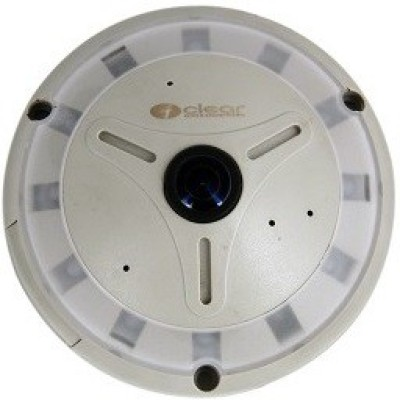 Iclear 1.3MP 360 Fish Eye Camera