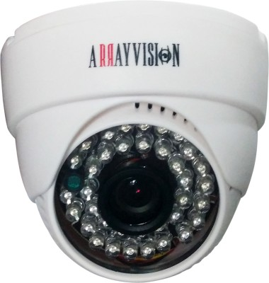 Array Vision 700TVL Indoor Night Vision CCTV Camera