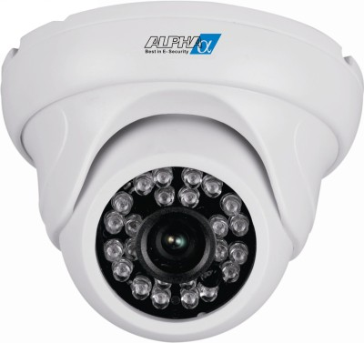 Alpha CA-5282TM 650TVL Dome CCTV Camera