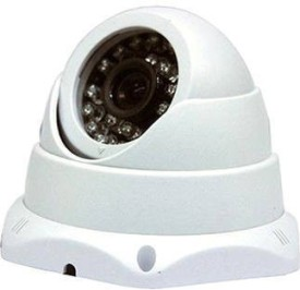 MDI-AHD-IRD-W-36L 3MP DIS Dome Camera