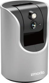Zmodo IZV15-WAC Smart Pan & Tilt Indoor Home Security Camera