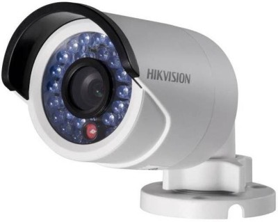 Hikvision DS-2CD2010-I IR Mini Bullet CCTV Camera