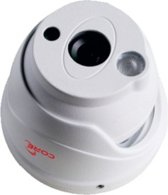 Core CHD-CD3Y-W40107-A3 Dome CCTV Camera