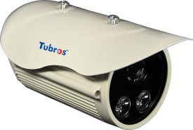 Tubros-TS-9604-A2V-1.3MP-Bullet-CCTV-Camera