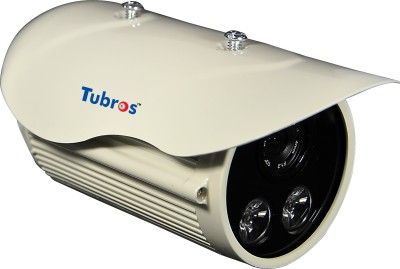 Tubros TS-9604-A2V 1.3MP Bullet CCTV Camera