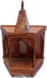 Shilpi Wooden Home Temple