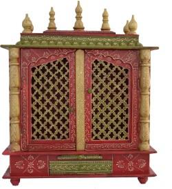 Jordaar Wooden Home Temple
