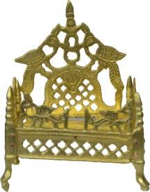 swadesibuyzzar Brass Home Temple