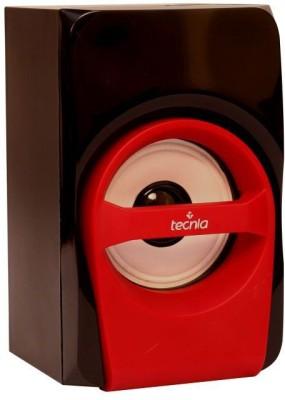 Tecnia TA 433 FM 4.1 Home Theatre System (DVD)