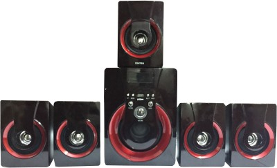 Black Cat GS111 5.1 Home Theatre System (DAD)