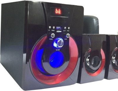 Grind sapphire gs111 5.1 Home Theatre System (DVD)