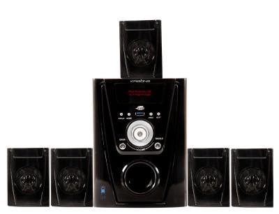 KRISONS KR-5.1 5.1 Home Theatre System (MP3)