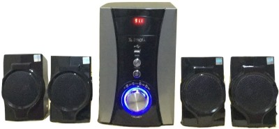 LE-DYNORA LD-TM4000 4.1 Home Theatre System (MULTIMEDIA)