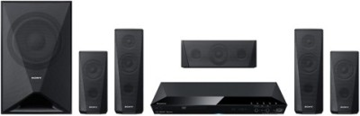 Sony DAV-DZ350 5.1 Home Theatre System (Home Audio Speaker)