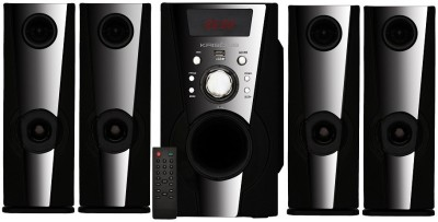 KRISONS KT-JUMBOBT 4.1 Home Theatre System (MP3)