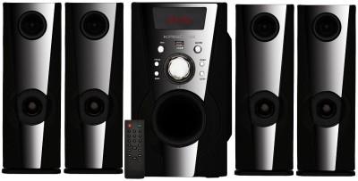 KRISONS KT-JUMBOBT 4.1 Home Theatre System (MP3)